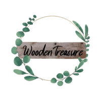 Wooden Treasure